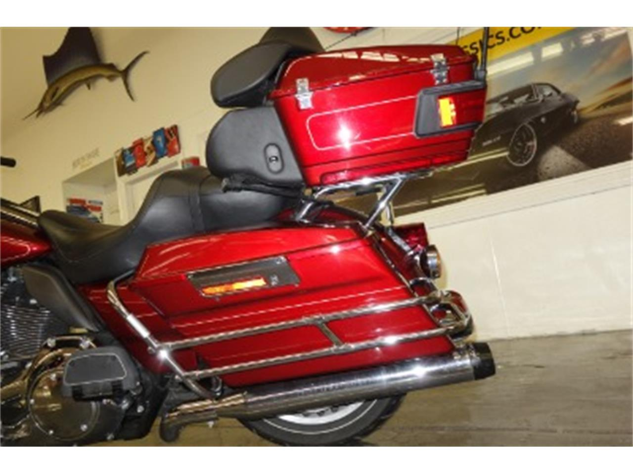 Large Picture of 2009 Motorcycle located in Mundelein Illinois Offered by North Shore Classics - OY9K