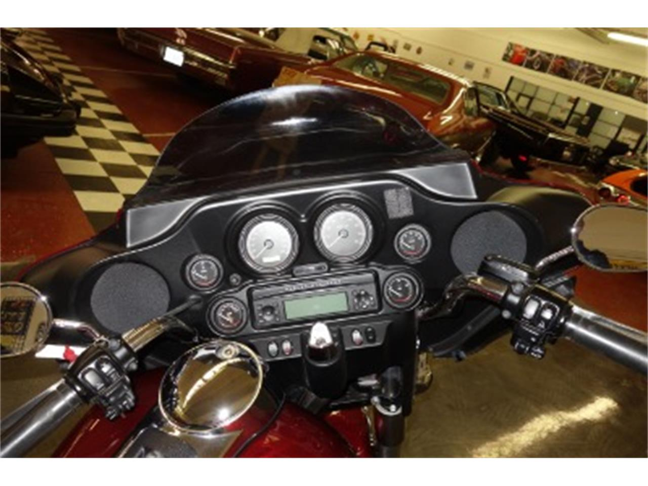 Large Picture of 2009 Harley-Davidson Motorcycle - $10,900.00 Offered by North Shore Classics - OY9K
