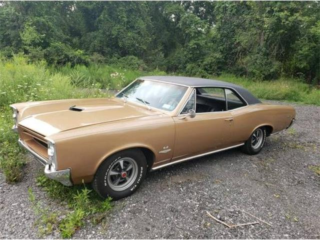 Picture of '66 GTO - OY9O
