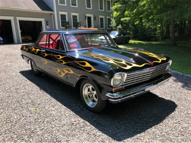 Picture of '64 Nova - OY9T