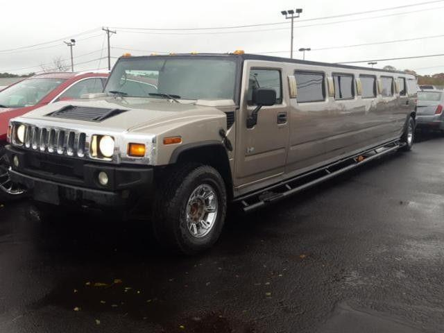 Picture of 2005 Hummer H2 - OYA3