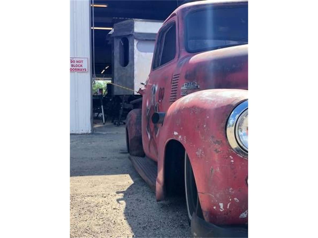Large Picture of '49 Pickup - OYA6