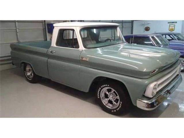 Picture of '65 C10 - OYA7