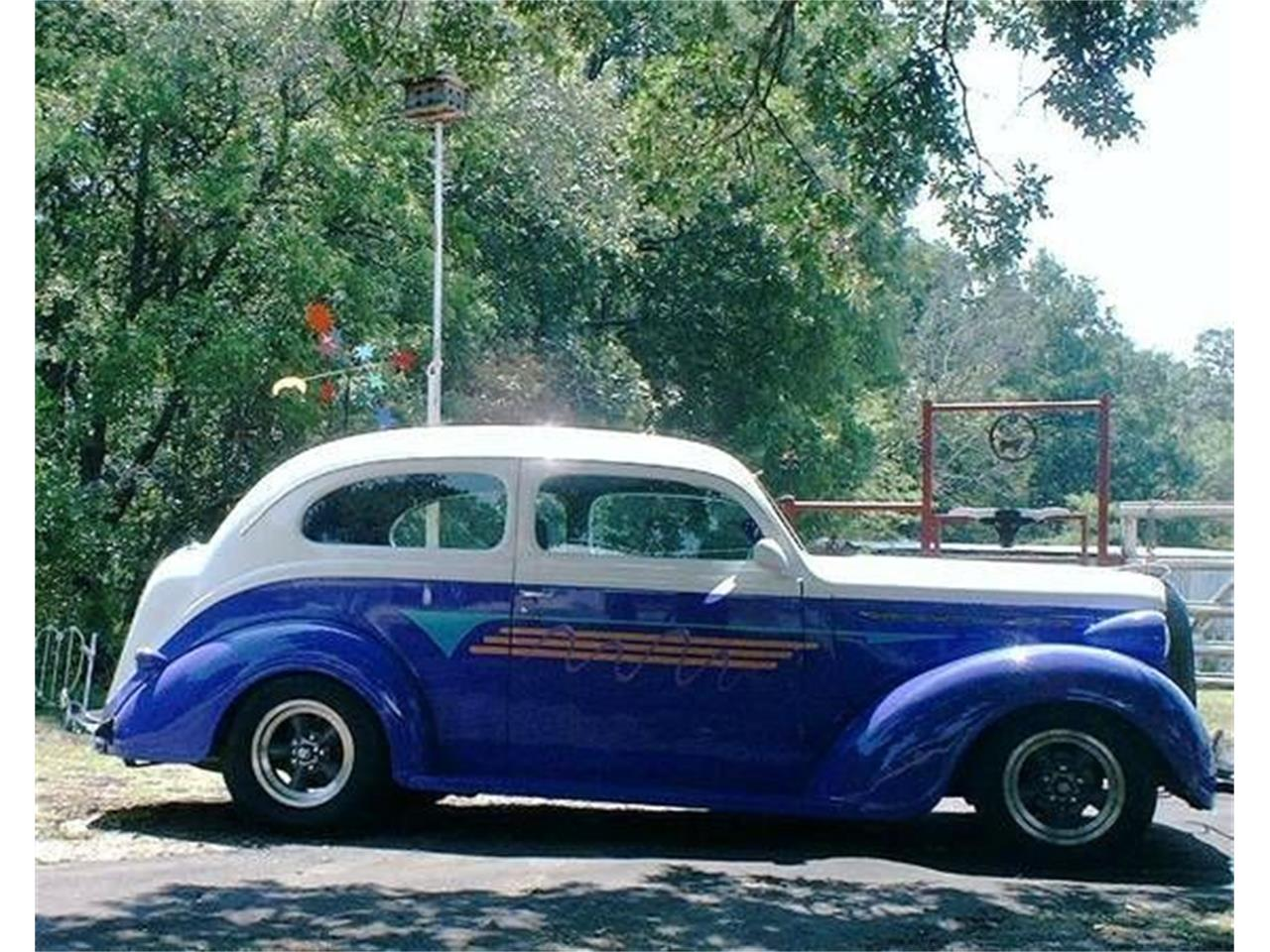 Large Picture of '37 Street Rod - OYA8