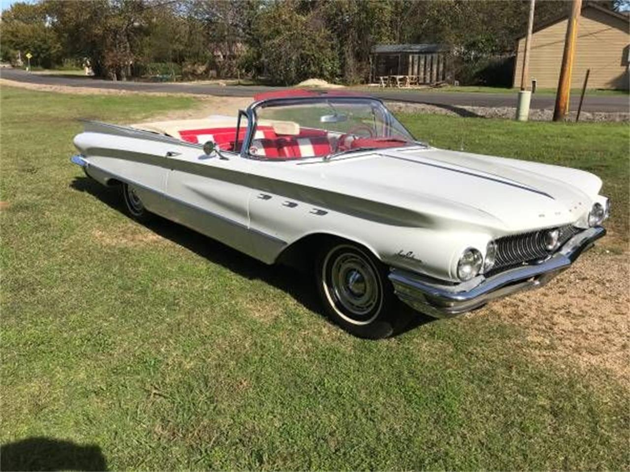 Large Picture Of Clic 1960 Lesabre Offered By Car Deals Oya9