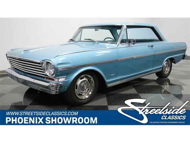 Picture of Classic 1963 Nova located in Arizona - $33,995.00 Offered by  - OVDU