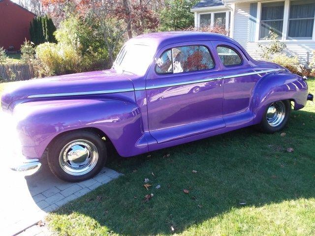 Picture of '48 Business Coupe - OYAM