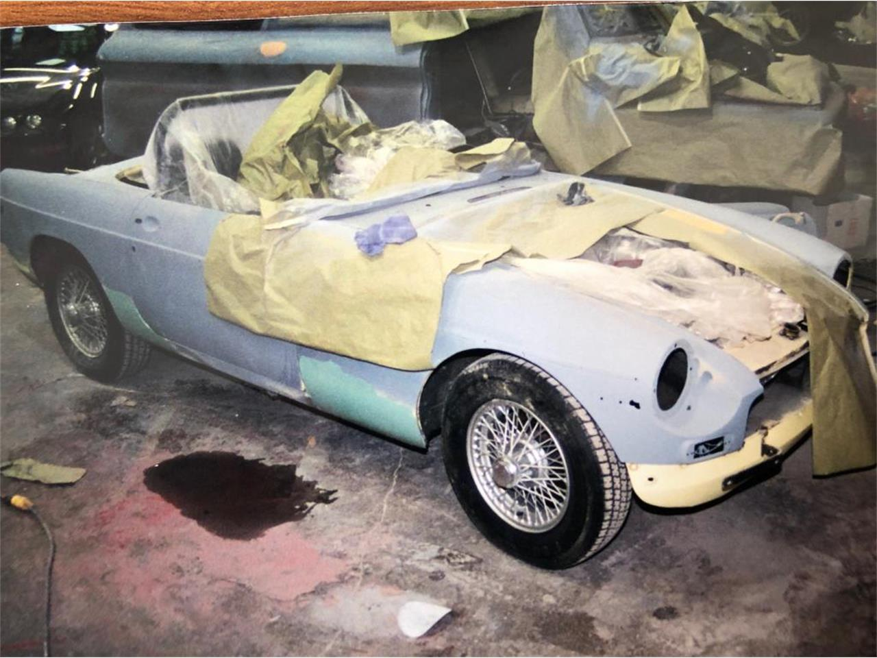 Large Picture of '70 MGB located in Connecticut - $18,000.00 Offered by Napoli Classics - OYAV