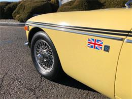 Picture of Classic 1970 MGB located in Connecticut Offered by Napoli Classics - OYAV