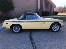 Picture of 1970 MGB located in Connecticut Offered by Napoli Classics - OYAV
