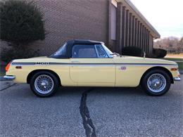 Picture of '70 MG MGB located in Milford City Connecticut - $18,000.00 - OYAV