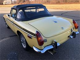 Picture of Classic '70 MGB - $18,000.00 Offered by Napoli Classics - OYAV