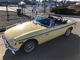 Picture of 1970 MGB - $18,000.00 Offered by Napoli Classics - OYAV