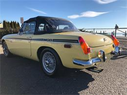 Picture of '70 MG MGB Offered by Napoli Classics - OYAV
