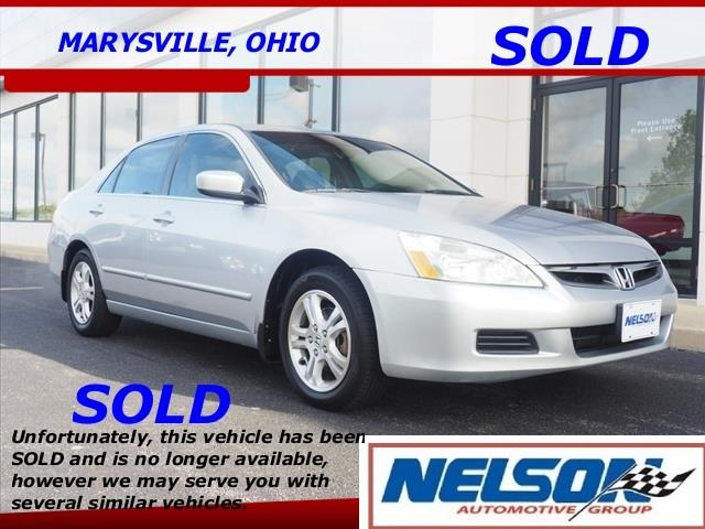 Picture of '07 Accord - OYB2