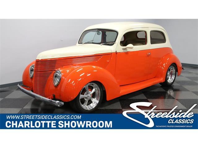 Picture of Classic 1938 Ford Sedan located in North Carolina - OVDX