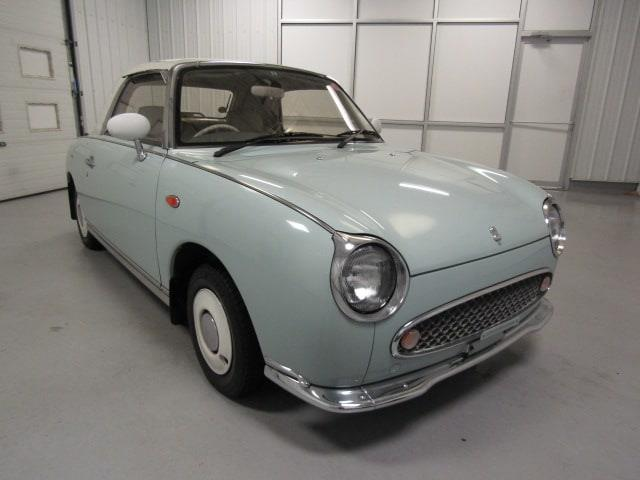 Picture of '91 Nissan Figaro - OVDZ
