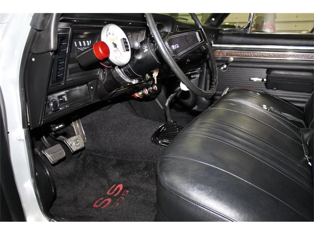 Large Picture of '69 Nova - OYBY