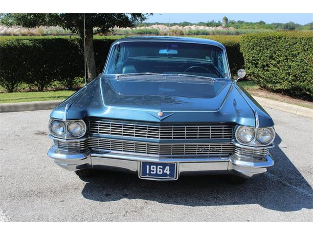 Picture of Classic '64 DeVille located in Florida Offered by  - OYC2
