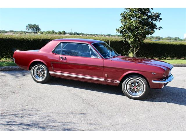 Picture of '66 Mustang - OYC4