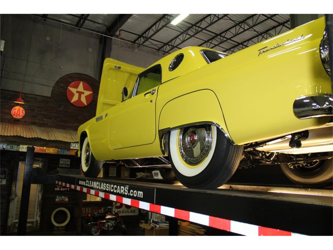 Large Picture of '55 1 Ton Flatbed - OYC7