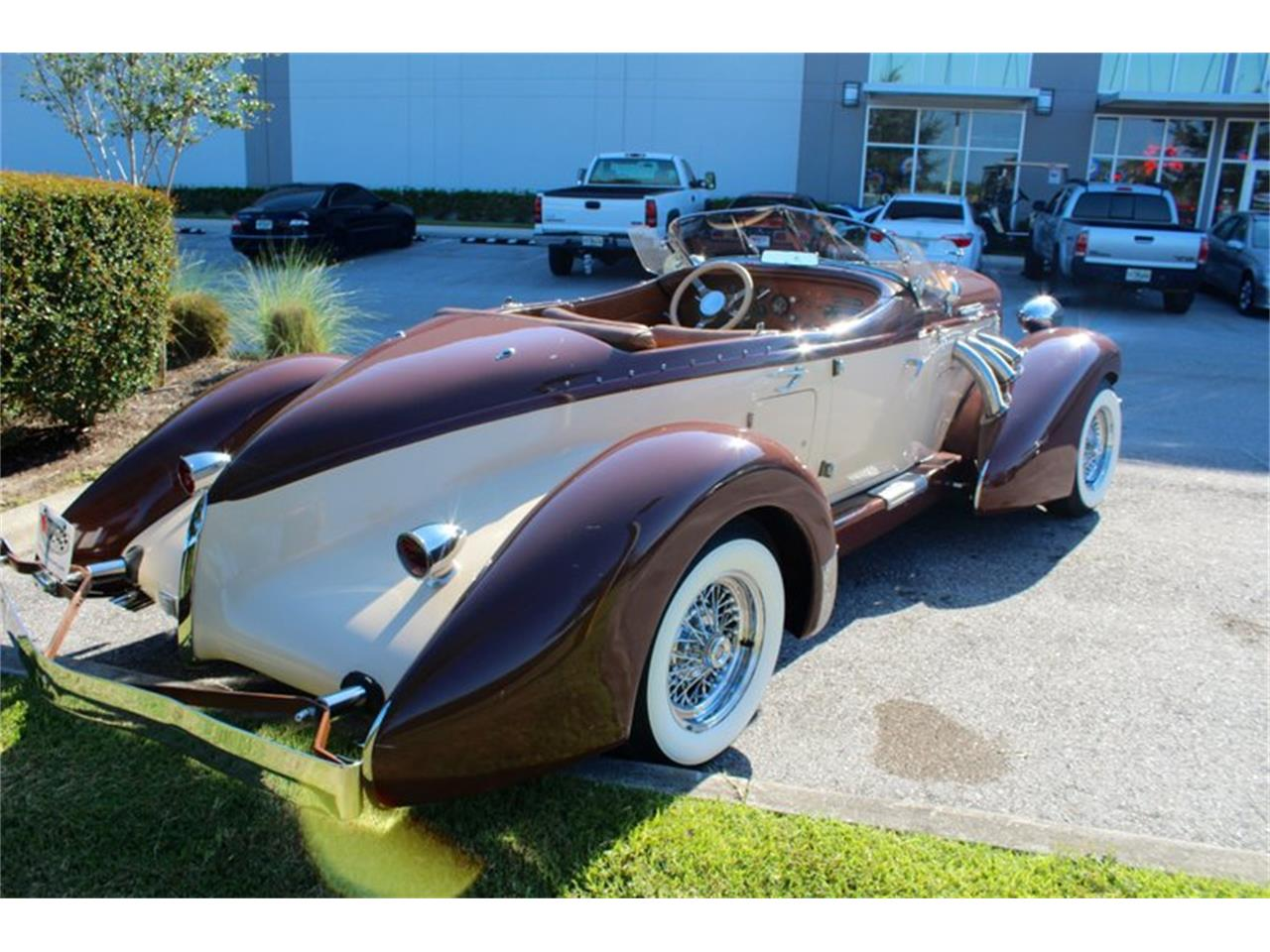 Large Picture of Classic 1936 Speedster - $49,900.00 - OYCB