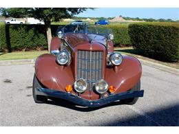 Picture of Classic '36 Speedster Offered by Classic Cars of Sarasota - OYCB