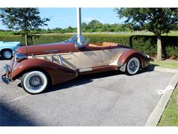 Picture of 1936 Speedster Offered by Classic Cars of Sarasota - OYCB