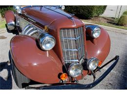 Picture of '36 Auburn Speedster located in Sarasota Florida Offered by Classic Cars of Sarasota - OYCB