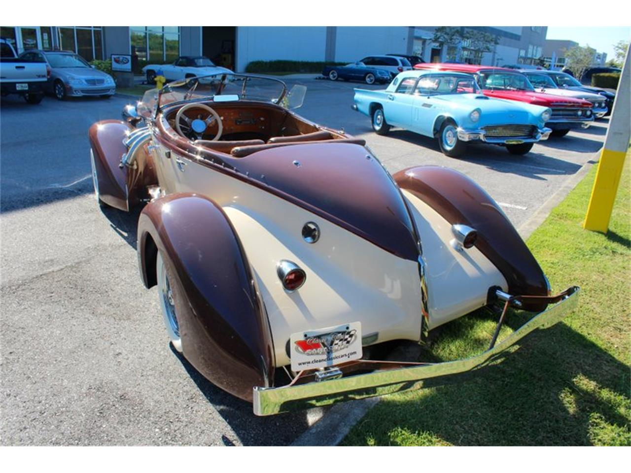 Large Picture of 1936 Speedster - $49,900.00 - OYCB