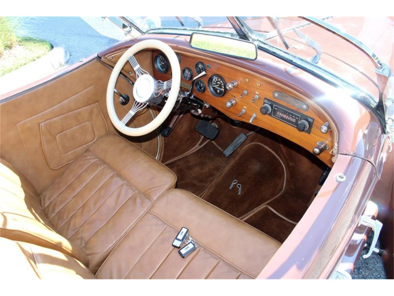 Large Picture of '36 Speedster - $49,900.00 - OYCB