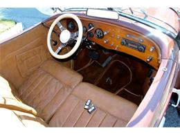 Picture of Classic 1936 Speedster located in Florida - $49,900.00 Offered by Classic Cars of Sarasota - OYCB