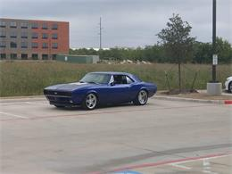 Picture of '67 Camaro RS/SS - OYD2