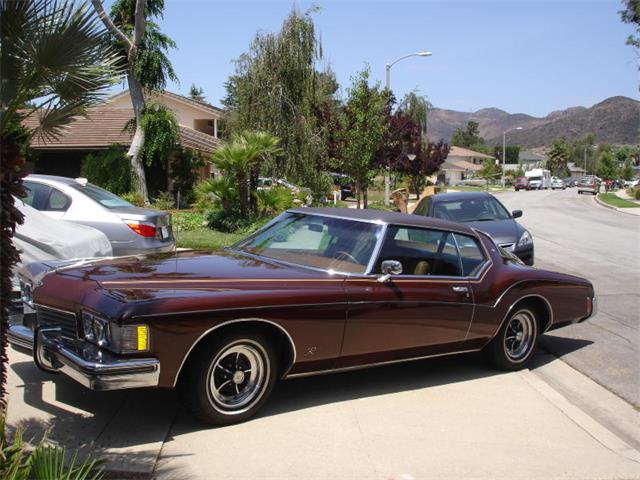 Picture of '73 Riviera - OYD6
