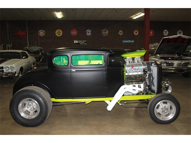 Picture of Classic '31 Ford Coupe located in Illinois - OYD8