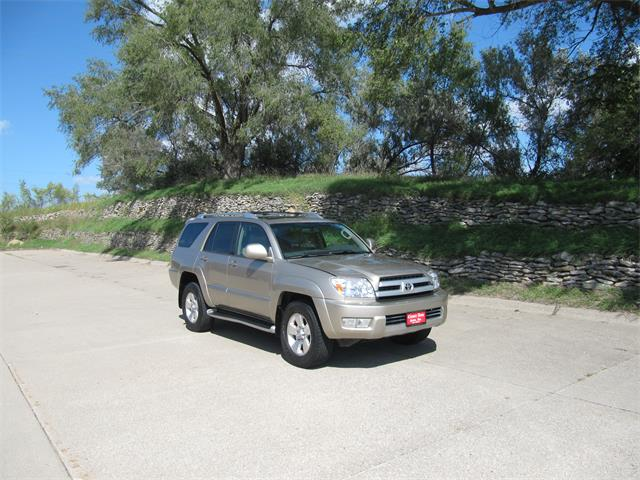Picture of '03 4Runner - OYDH