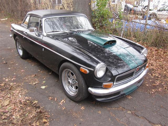 Picture of '69 MGB - OYDI