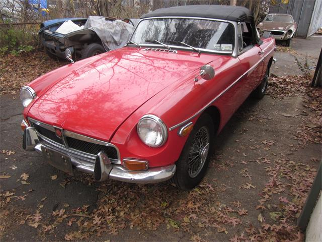 Picture of '73 MGB - OYDK