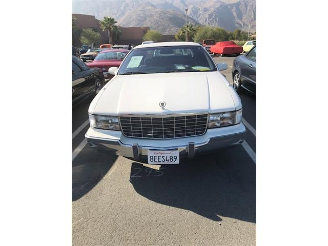 Picture of '96 Brougham - OYDU
