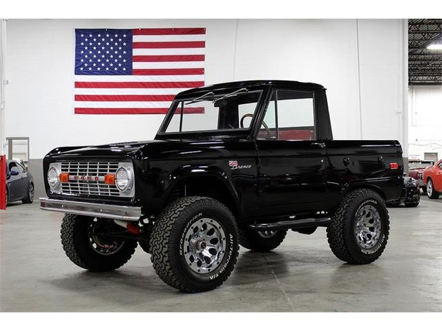 Picture of '74 Bronco - OYDX
