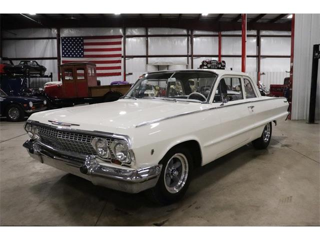 Picture of '63 Biscayne - OYDZ