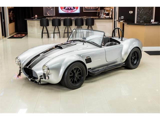 Picture of 1965 Shelby Cobra located in Michigan - $69,900.00 - OYE3