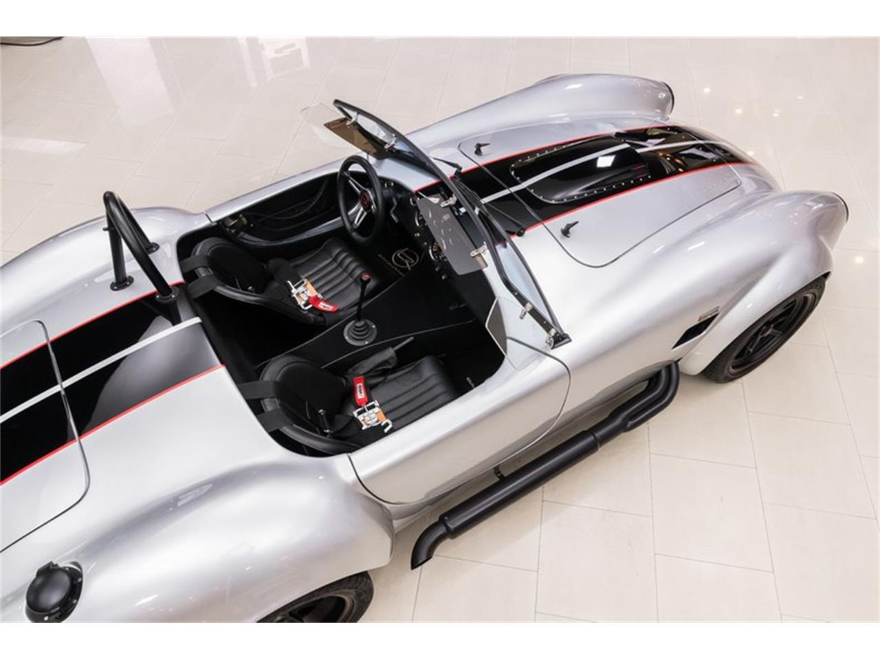 Large Picture of '65 Cobra - OYE3