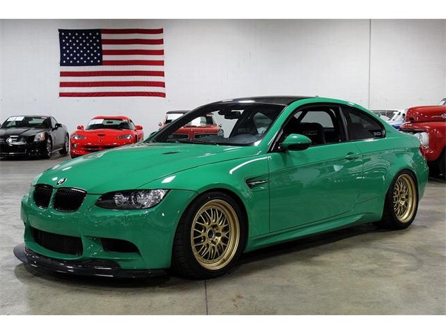 Picture of '08 M3 - OYE5