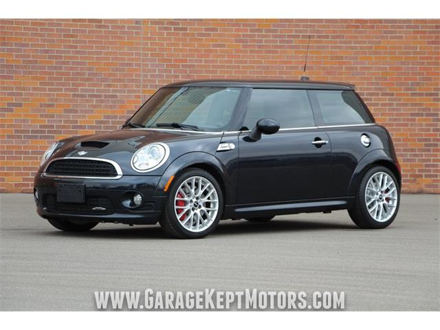 Picture of 2009 MINI Cooper located in Michigan Offered by  - OYE8