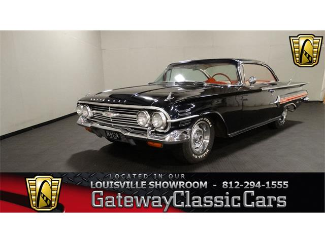 Picture of '60 Impala - OVE9