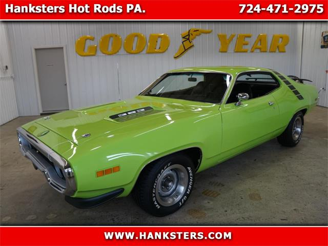 Picture of '71 Road Runner - OYEO