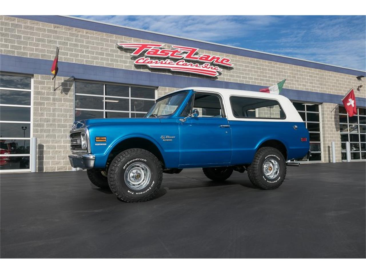 Large Picture Of 70 Blazer Oyey