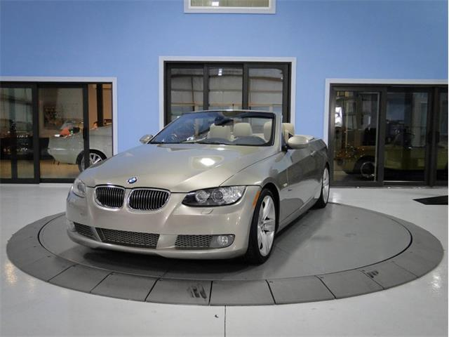 Picture of 2007 335i located in Palmetto Florida Offered by  - OYF1