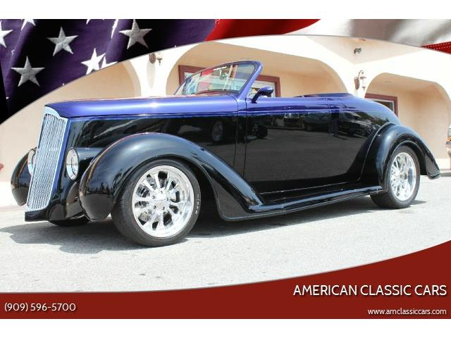 Picture of '36 Roadster - OYFB